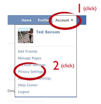 FB Privacy 1